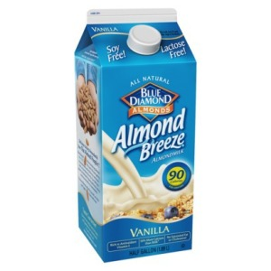 BD Almond Milk
