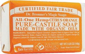 Dr. Bronner's Citrus Soap